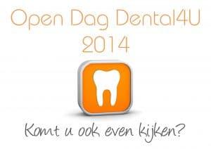 Opendag Dental4U foto-1